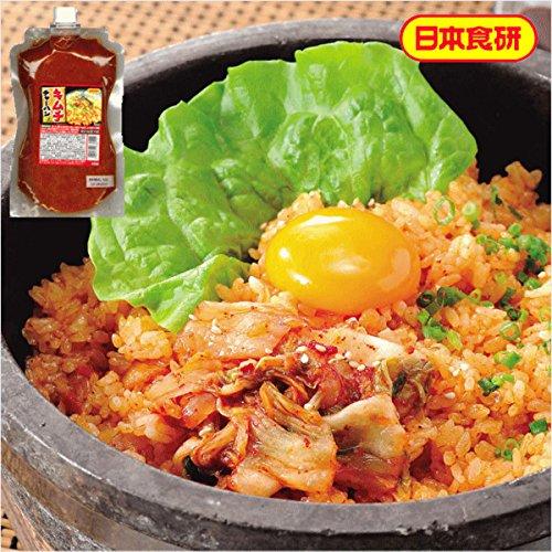 日本食研『キムチチャーハンの素 業務用』