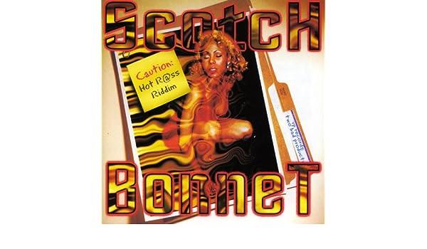 Scotch Bonnet (Medley Mix) de Tanto Metro & Devonte, Nadine Sutherland, Demo Delgado, Kiprich, Spragga Benz, Frisco Kid, Delly Ranks & Rik Rok, ...