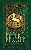 In Calabria Kindle Edition by Peter S. Beagle (Author)