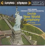 Dvorák: Symphony No. 9 - From the New World / Smetana: Bartered Bride Overture / Weinberger: Schwanda - Polka & Fugue