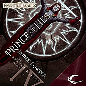 Prince of Lies Audiobook