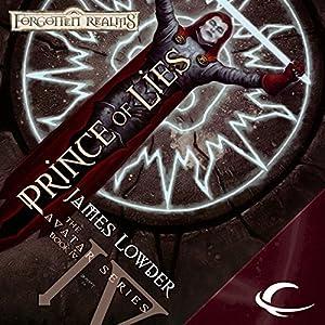 Prince of Lies Audiobook