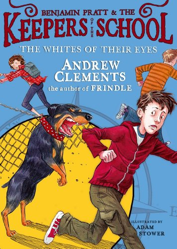 The whites of their eyes benjamin pratt and the keepers of the the whites of their eyes benjamin pratt and the keepers of the school book 3 fandeluxe Image collections