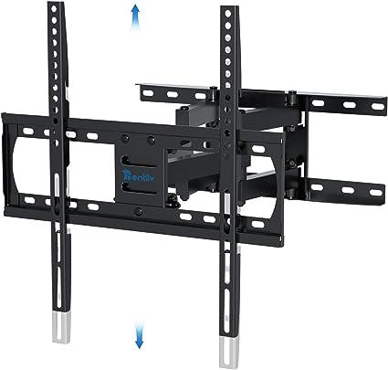 Rentliv Tv Wandhalterung Für Die Meisten 26 55 Elektronik