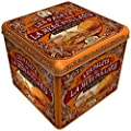 La Mere Poulard - Palets Butter Cookies From France, Gift tin 17.5 oz from Specialty Gourmet