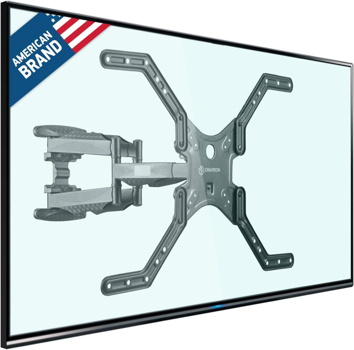 Onkron Tv Wandhalterung Für 32 70 Zoll Lcd Led Oled Elektronik