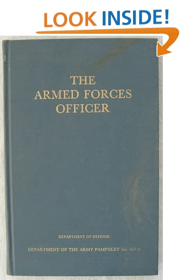 Download The Armed Forces Officer PDF
