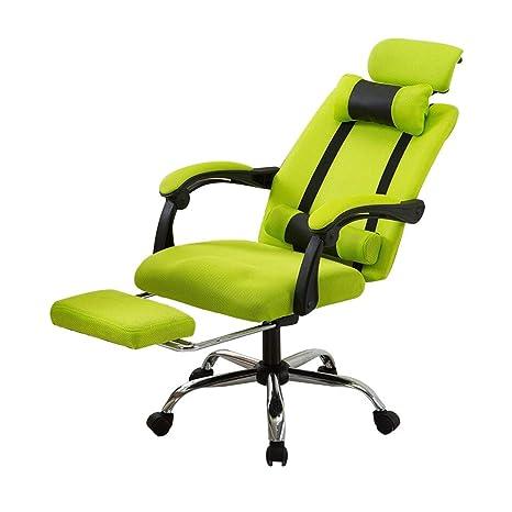 Amazon.com: Bseack - Silla de oficina reclinable con ...