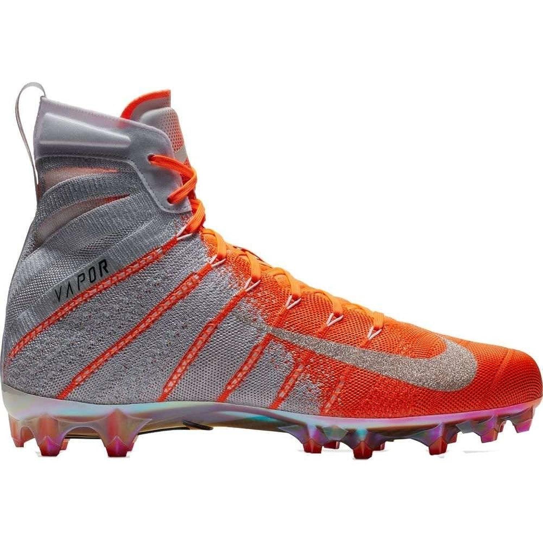 (ナイキ) Nike メンズ アメリカンフットボール シューズ靴 Vapor Untouchable 3 Elite Football Cleats [並行輸入品] B07C7V8WZT 10.5-Medium
