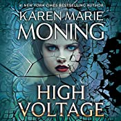 High Voltage: Fever, Book 10 | Karen Marie Moning