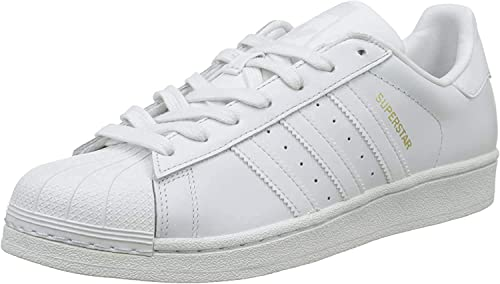 adidas Superstar Cm8073, Sneakers Basses Homme