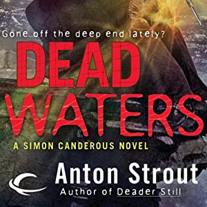 Dead Waters Audiobook