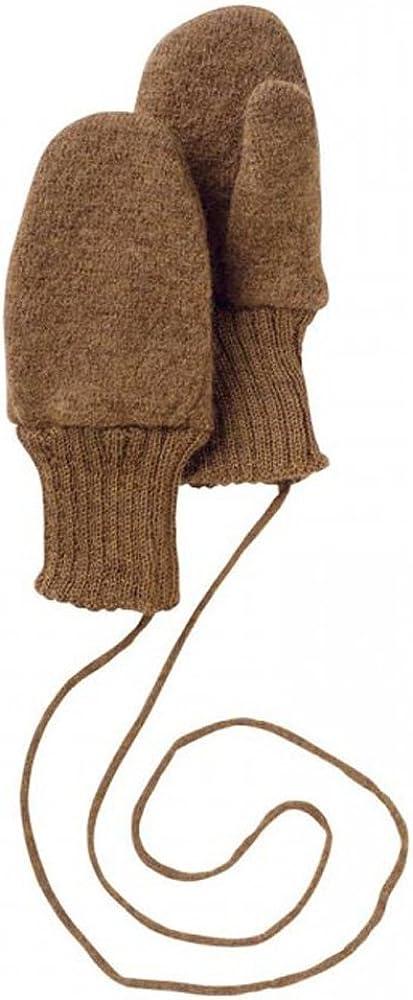 Disana Walk-Handschuhe Schurwolle kbT