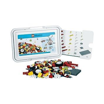 Lego Education WeDo Resource Set: Amazon.co.uk: Toys & Games