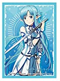 Sword Art Online II Asuna Card Game Character Sleeves Collection HG Vol.809 SAO 2 ALfheim Online ALO Yuuki Anime Berserk Healer Girl High Grade