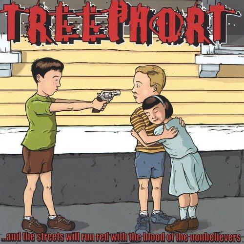 Treephort - Buy This Album Or The Terrorists Win