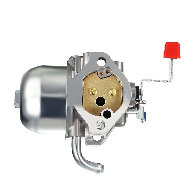 Dromedary Carburetor 0A4600 Carb For Generac 410cc Generator 410HS GN410 GN360 GH360