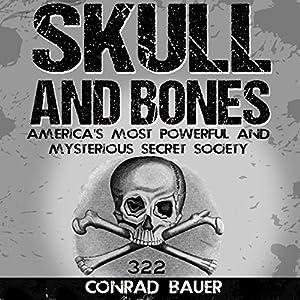 Skull and Bones Audiobook