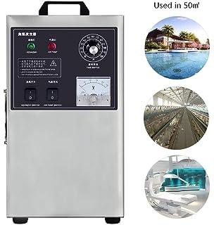 Intex 26666 Sistema Ozono y clorador salino ECO: Amazon.es: Jardín