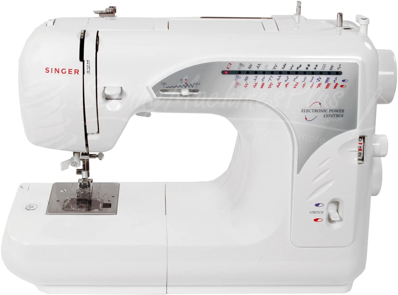 Singer Excel 2662 máquina de coser: Amazon.es: Hogar