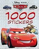 Cars, 1000 STICKERS N.E.