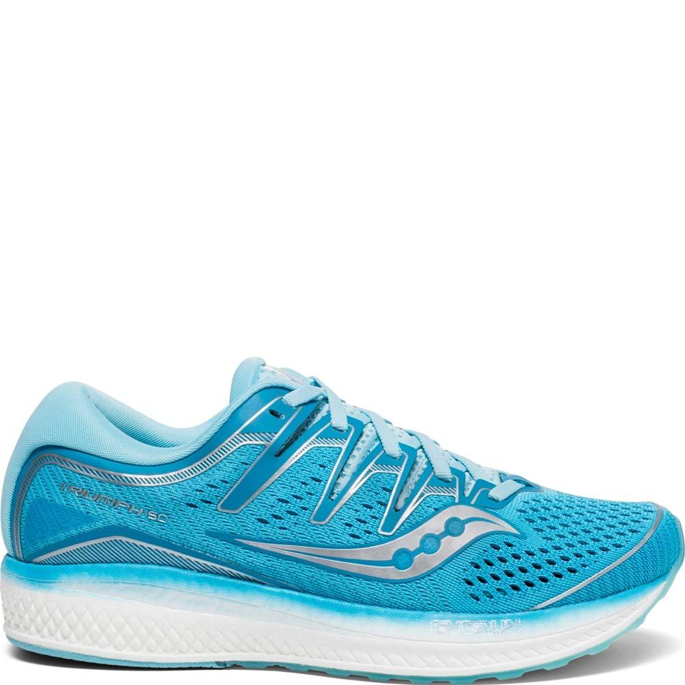 Saucony Triumph ISO 5 Women 5 Blue