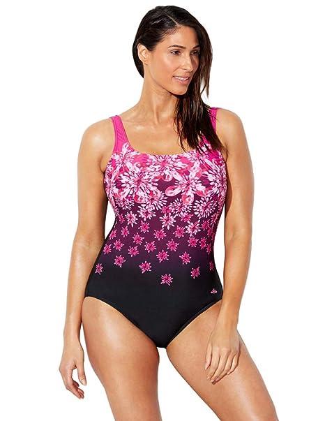 Amazon.com: Trajes de baño para todas las mujeres de talla ...
