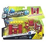 B-Daman Crossfire BD-26 Strike Dragren Figure with Quick Reload Magazine