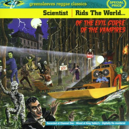 Mad Scientist Game For Halloween (Scientist Rids The World Of The Evil Curse Of The)