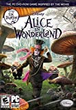 Alice in Wonderland - PC by Disney Interactive Studios