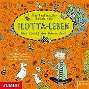 Mein Lotta-Leben: Hier steckt der Wurm drin! | Alice Pantermüller