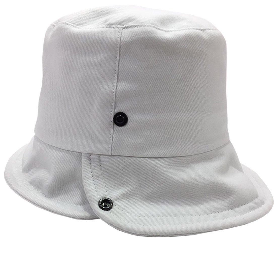 YueLian Unisex Adult Womens Chic Solid Foldable Summer Bucket Hats