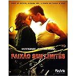PAIXÃO SEM LIMITES - DVD