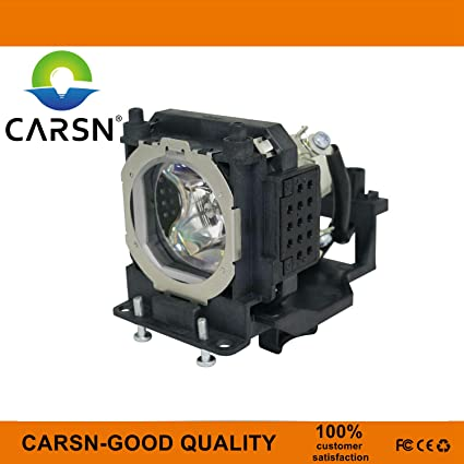610-323-5998 Replacement Lamp in Housing for Sanyo Projectors Amazing Lamps POA-LMP94