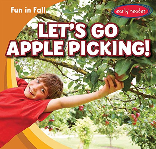 Let's Go Apple Picking! (Fun in Fall)