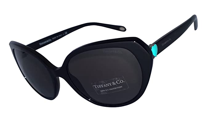 a9b3955ed87f Image Unavailable. Image not available for. Colour  Tiffany   Co. Tf4088  100% Authentic Women s Sunglasses ...