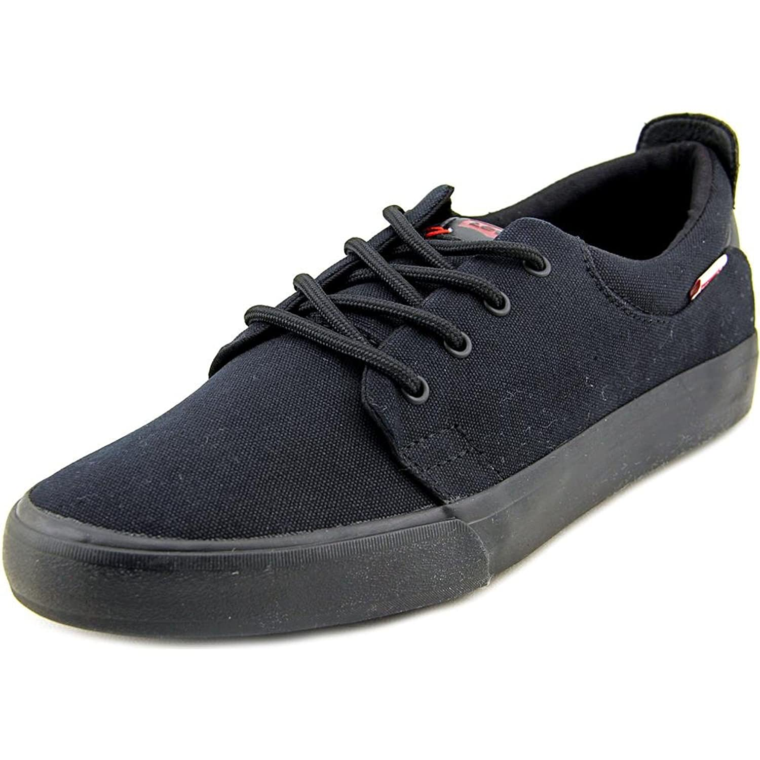 Levi's Justin Mens Black Sneakers