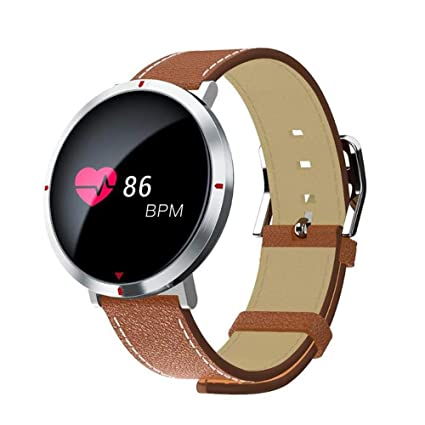 Amazon.com: S2 Pro Smart Watch Men IP67 Waterproof Heart ...