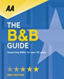 AA B&B Guide (AA Lifestyle Guides)