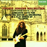 Concerto Suite (Classical)