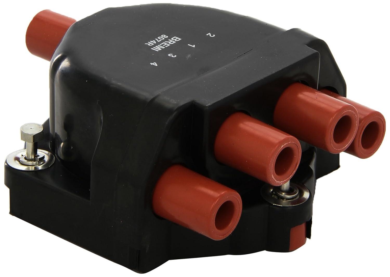 Bremi 8074R - Calotta Distributore Accensione