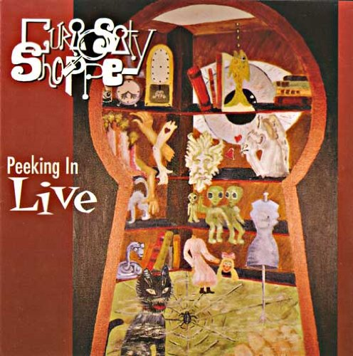 Peeking in Live by Ten-24 Music
