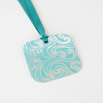 amazon com made in the usa folded gift tags 2in wedding favor