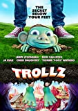 DVD : Trollz