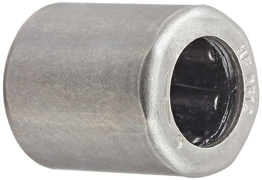 10 PCS Drawn Cup Needle Roller Clutch HF101612 FC-10 One Way Needle Bearing 101612 mm WUXUN-ZHOU HF101612 Needle Roller Bearing