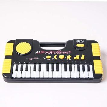 Kinder Multifunktionale 22 Tasten Klavier Orgel Musik Tastatur Spielzeug w / Musik & Instrumente