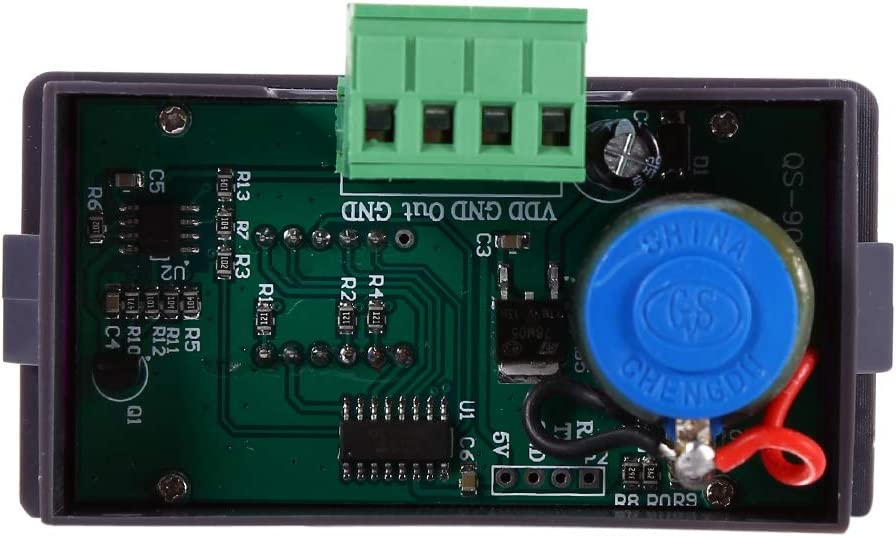 Digital 12-24V DC 4-20mA Signal Source Generator Constant Current Source General Signal Generator