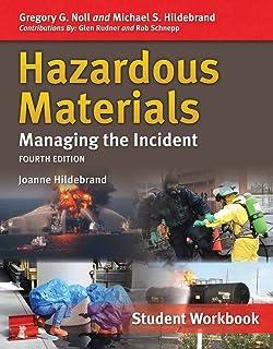 Hazardous materials managing the incident 9781449670849 medicine hazardous materials managing the incident student workbook fandeluxe Images