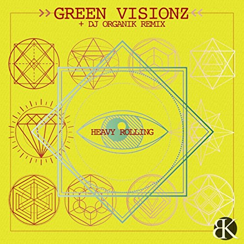 Green Visionz - Heavy Rollin