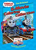 img - for THOMAS 6-MOVIE COLOR book / textbook / text book